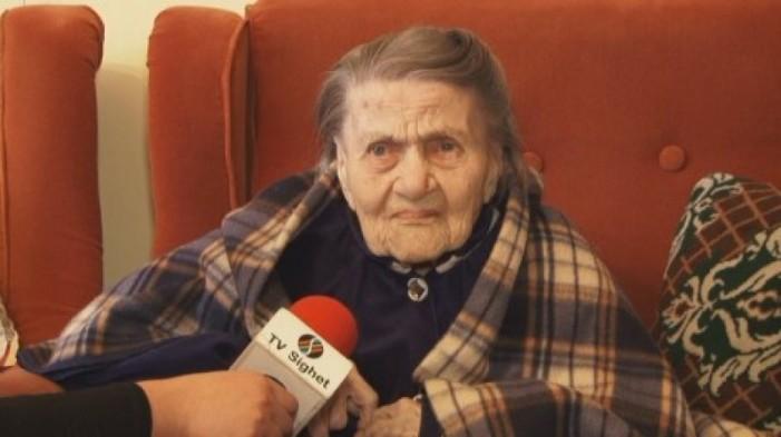 Klara Markus, născută în Carei, a supravieţuit la Auschwitz salvată de o pană de gaz