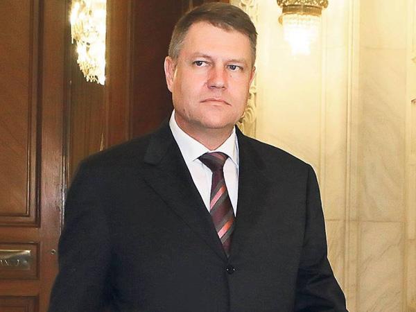 Iohannis invită partidele la consultări pe tema securității naționale