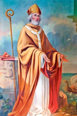 Sfântul Nicolae în tradiția creștină