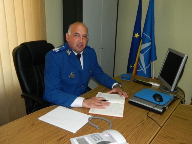 Ovidiu Adrian Popa, noul prim-adjunct al IJJ Satu Mare