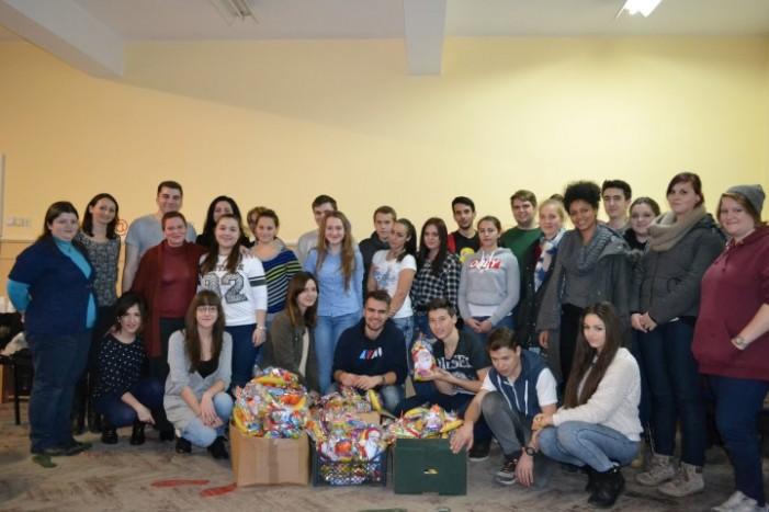 Proiect derulat de Liceul Teoretic German Satu Mare cu o școală din Germania