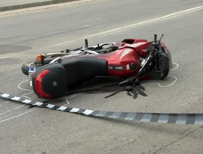 Accident provocat de o sătmăreancă pe un drum din județul Sălaj