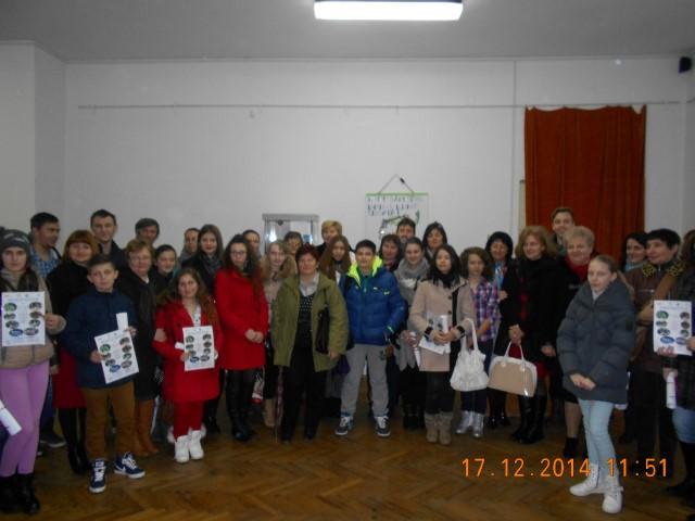 Concurs de mascote la Muzeul Județean Satu Mare