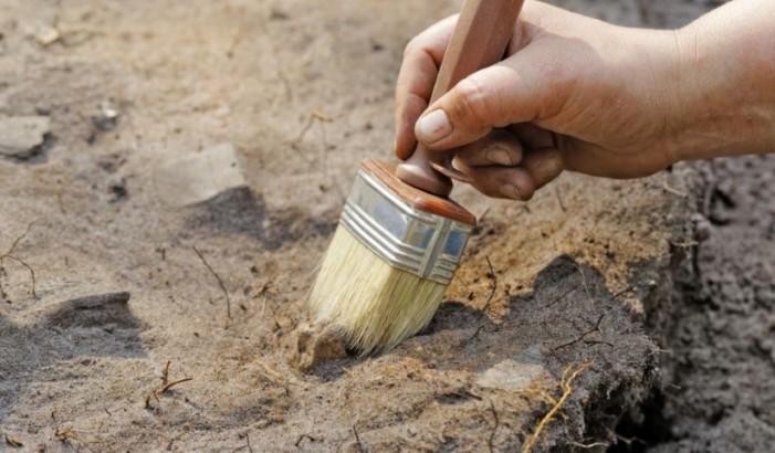 Artefacte surprinzătoare descoperite în Israel