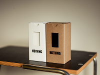 """Cutia cu """"nimic"""" este cadoul la modă pentru Crăciunul din acest an"""