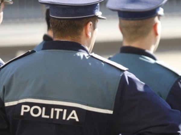 În perioada sărbătorilor polițiștii au dat peste 1.200 de amenzi contravenționale