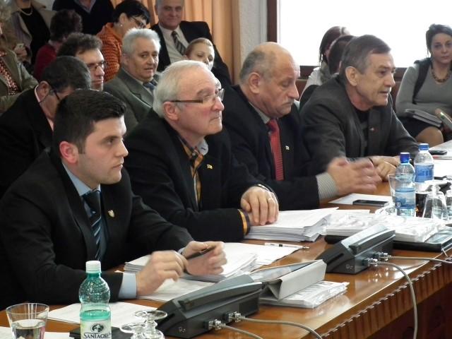 Bugetul județului Satu Mare, adoptat de consilieri