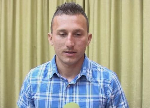 Dan Gavrilescu pleacă de la Olimpia Satu Mare