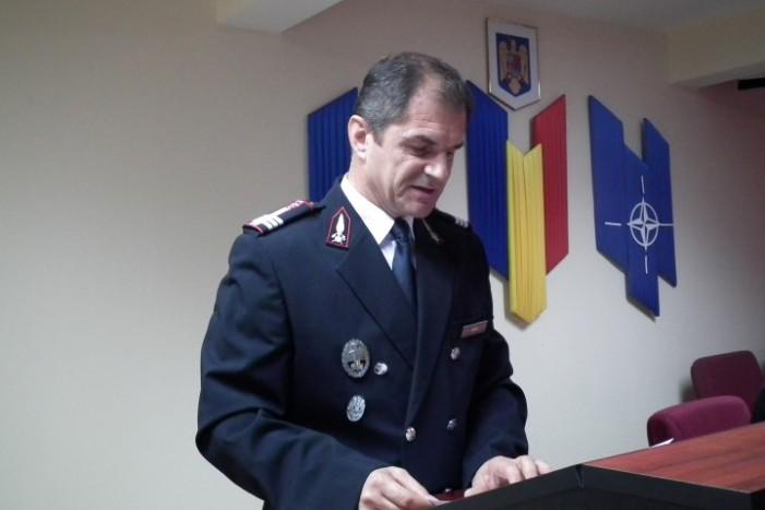 """ISU """"Someș"""" Satu Mare a avut peste 5.000 de intervenții în 2014"""