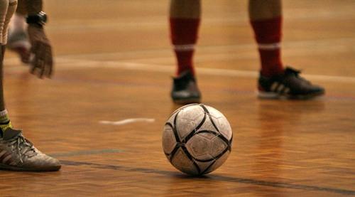 """Cupa """"Futsal"""" Carei, a ajuns la a V-a ediție"""
