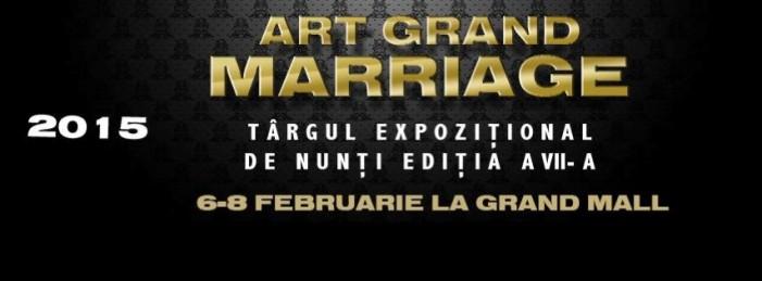 """Art Grande Marriage"", la a VII-a ediție"