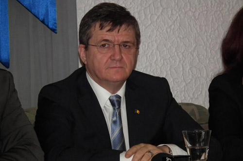 Mircea Govor, suspendat din funcția de consilier județean