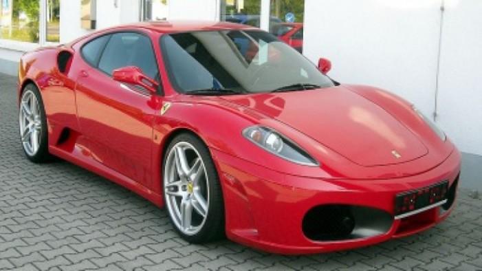 Român strivit de un Ferrari în Spania