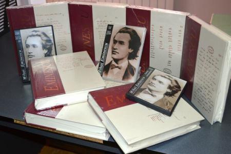 """Premiul Național de Poezie """"Mihai Eminescu"""" are o valoare de 20.000 de lei"""