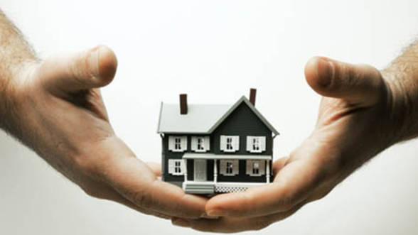 """Guvernul a suplimentat garanțiile pentru Programul """"Prima casă"""""""