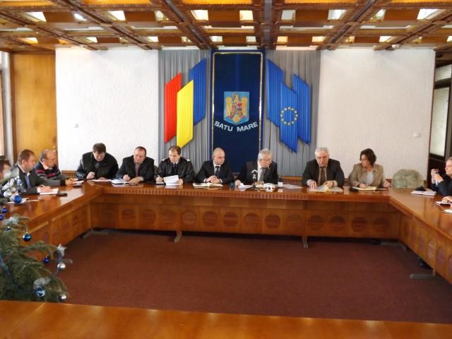 Corpul de control al ministrului Energiei, Andrei Gerea, așteptat la Carei