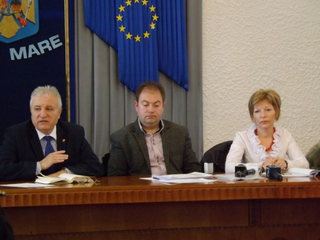 Crește interesul pentru învățământul profesional în județul Satu Mare