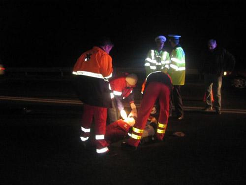 26 de morți în accidentele de circulație anul trecut în județul Satu Mare