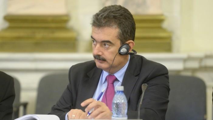"""Ministrul Energiei, Andrei Gerea, despre cazul Carei: """"De nepermis, vor cădea câteva capete"""""""