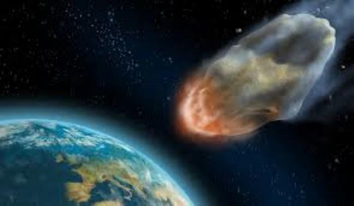 Asteroidul care se va apropia de Pământ va putea fi observat live pe internet
