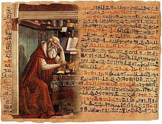 Secretele medicinei tradiționale egiptene