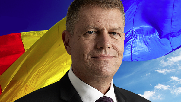 Preşedintele Klaus Iohannis a câştigat definitiv procesul cu ANI