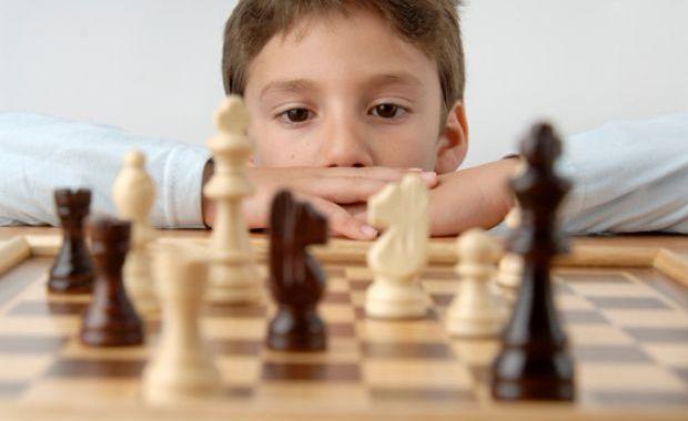 Cursuri de șah pentru începători