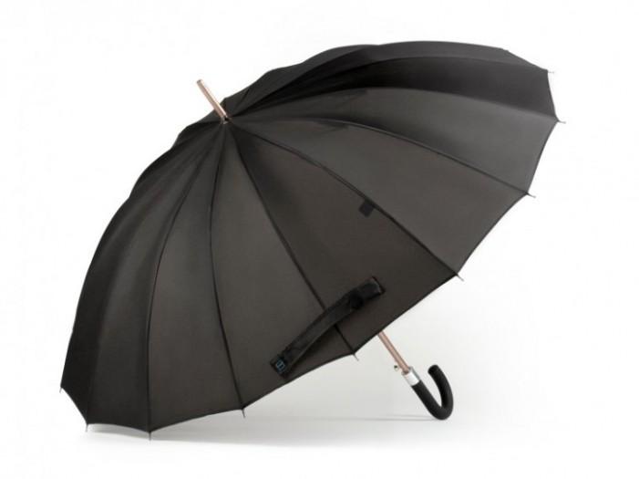 Kisha, umbrela inteligentă a viitorului