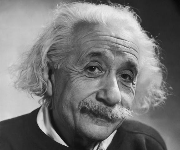 10 lecții oferite de Albert Einstein