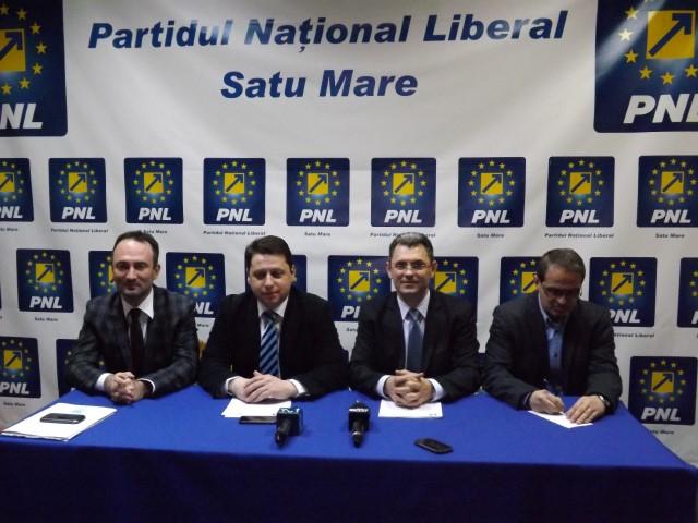 """Petre Mureșan: """"Nu există o transparenţă suficientă în folosirea banului public"""""""