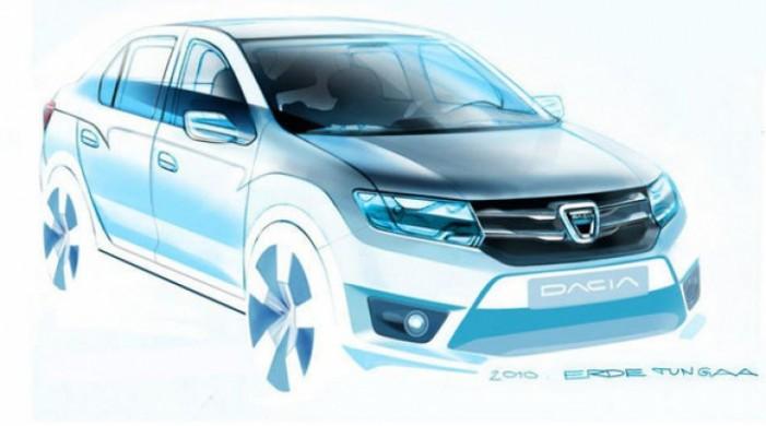 Dacia pregăteşte un nou model pentru Salonul auto de la Geneva