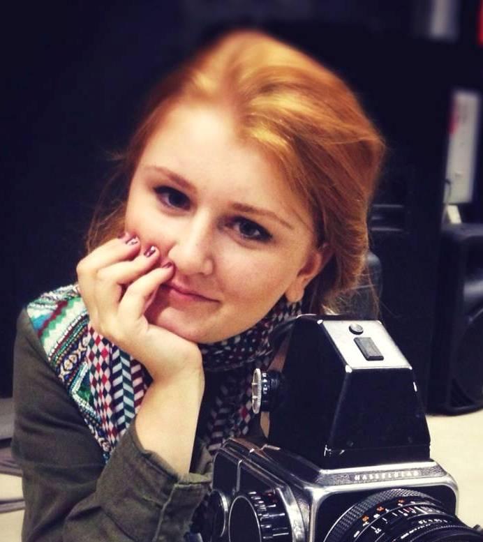 Alecsandra Drăgoi, câştigătoarea marelui premiu de fotografie al National Geographic Traveller