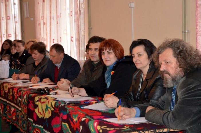Eminescu aniversat de românii din dreapta Tisei