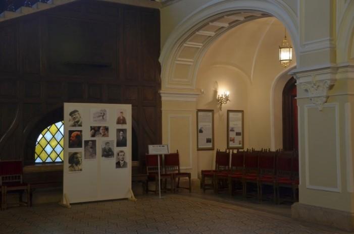 """Expoziție de fotografii cu ocazia """"Zilei Naționale a Republicii Estonia"""""""