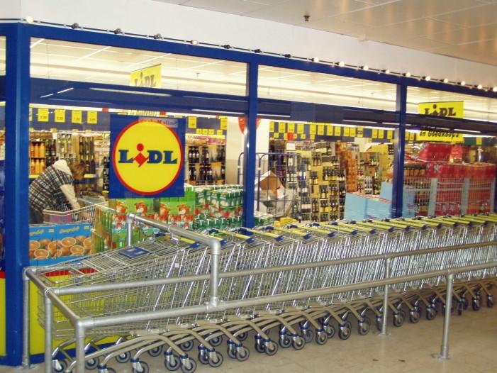 LIDL face angajări în Tășnad