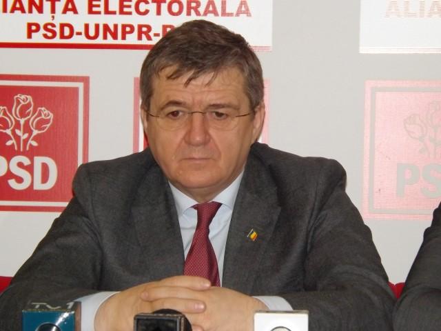 PSD Satu Mare se pregătește de alegeri