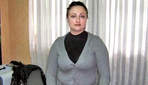 """Nicoleta Dobrescu, condamnată la ani grei de pușcări în dosarul """"Usturoiul"""""""