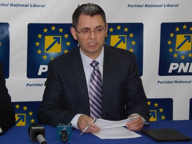 """Petre Mureșan: """"Comitetul Executiv Județean al PNL Satu Mare va avea 24 de membri"""""""