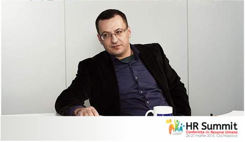 Interviu Radu Panait – CEE Recruitment Leader IBM