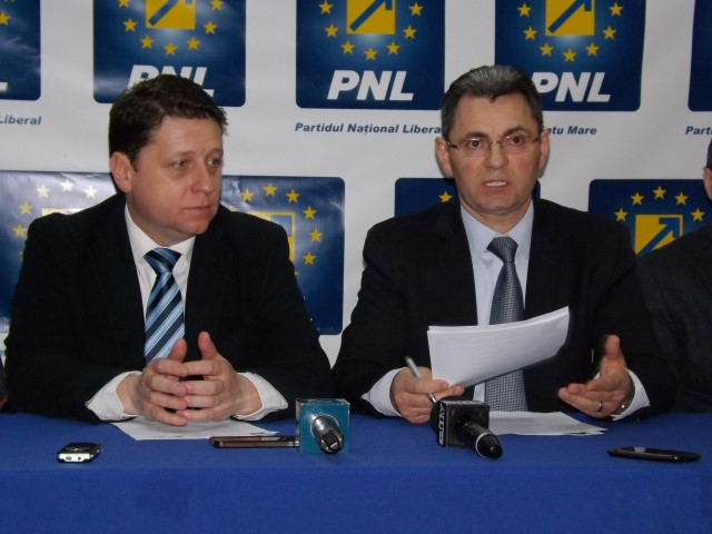 A fost stabilită conducerea noului PNL Satu Mare