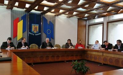 Eugeniu Avram dorește o colaborare mai bună între DSVSA și APIA Satu Mare