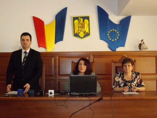 Lipsă de judecători la Tribunalul Satu Mare