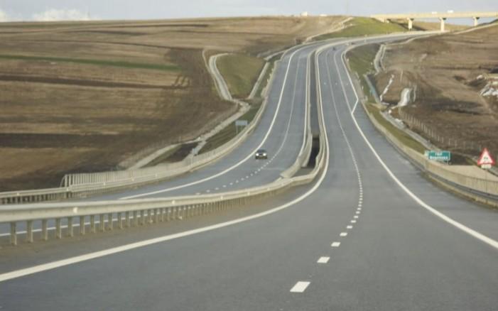 Un parlamentar se luptă pentru autostrada Satu Mare-Suceava