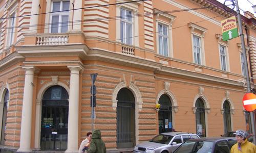 Șapte biblioteci comunale nu au bibliotecari