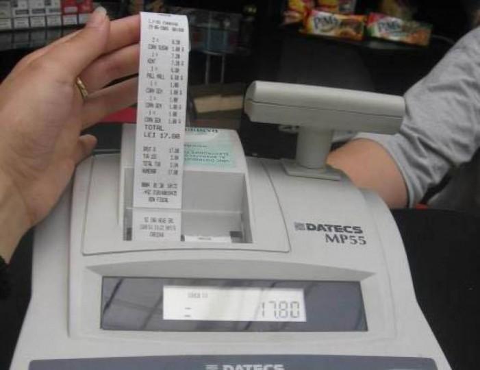 Loteria Fiscală: Vezi ce bonuri vor participa la extragerea de Paște