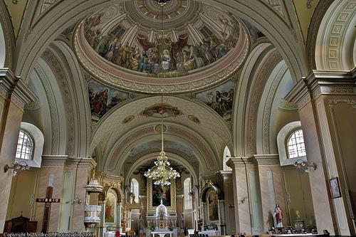 Recital de orgă la Catedrala romano-catolică
