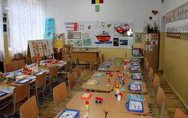 START pentru înscrierea în învățământul primar