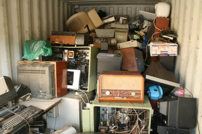 Peste 180 de tone de deșeuri electrice, colectate anul trecut în județul Satu Mare
