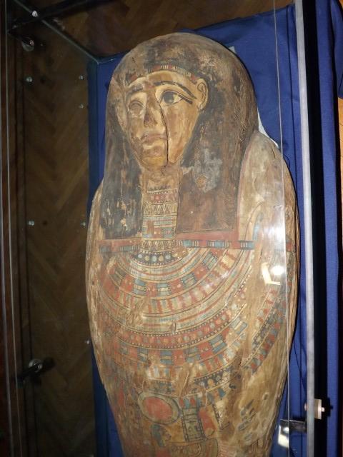 Sătmărenii, interesați de cultura și civilizația Egiptului antic