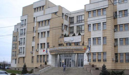 Secretarul de stat din Ministerul Finanțelor, Gyorgy Attila, vine la Satu Mare